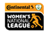 continental womens national league